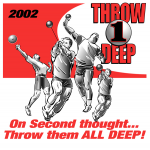 Throw1deep