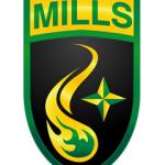 Mills Sr. Comet Relays