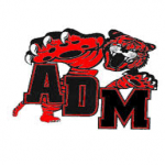A-D-M High School Adel, IA, USA