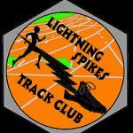 Lightning Spikes Track Club