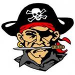 Cochrane-Fountain City Pirate Invitational