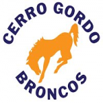 Cerro Gordo High School Cerro Gordo, IL, USA