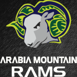 Arabia Mountain HS Lithonia, GA, USA