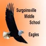 Surgoinsville Middle School Surgoinsville, TN, USA