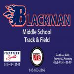 Blackman Middle School Murfreesboro, TN, USA