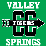 Valley Springs High School Valley Springs, AR, USA