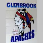 Glenbrook School Minden, MS, USA