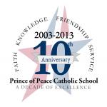 Prince of Peace Taylors, SC, USA