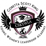 Coretta Scott King Young Women's Leadership Academy  Atlanta, GA, USA