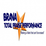 Brava Total Praise Performance Savannah, GA, USA