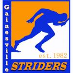 Gainesville Striders Track Club Gainesville, FL, USA