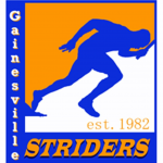 Gainesville Striders Track Club