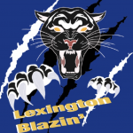 Lexington Blazin Cats