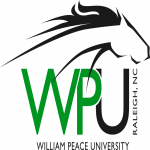 William Peace University Raleigh, NC, USA
