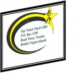 Top Notch Track Club Tortola, BVI