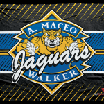 A Maceo Walker Middle School Memphis, TN, USA
