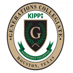 Houston Kipp Generations