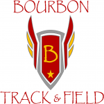 Bourbon County Middle School Colonel Relays