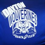 Dayton Wolverines Track Club