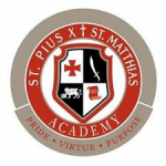 St. Pius X St Matthias (SS) Downey, CA, USA