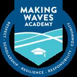 Making Waves (NC)