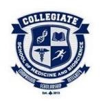 Collegiate School of Medicine and Bioscience  Saint Louis, MO, USA