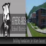 Harlan Rowe Middle School Athens, PA, USA