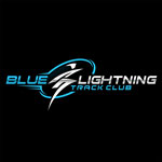 Blue Lightning Track Club