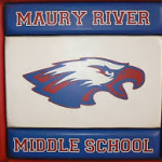 Maury River Middle School Lexington, VA, USA
