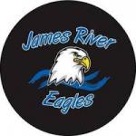 James River Eagles Home School Athletics