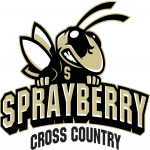 Sprayberry Jr Jackets XC/Track