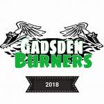 Gadsden Burn Gadsden, AL, USA