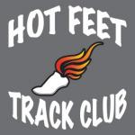 Hot Feet Track Club Overland Park, KS, USA
