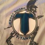 Neptune Jersey Shore TItans
