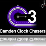 Camden Clock Chasers Woodlynne, NJ, USA