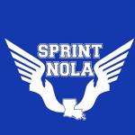 Sprint Nola Track Club Gretna, LA, USA