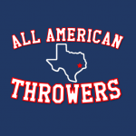 All American Throwers Club Friendswood, TX, USA