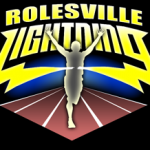 Rolesville Lightning  Rolesville, NC, USA