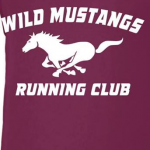 Mustangs Tallahassee, FL, USA