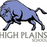 High Plains K-8 School