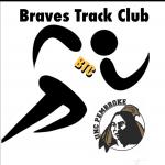 Braves Track Club Pembroke, NC, USA