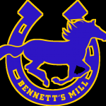 Bennett's Mill Middle School Fayetteville, GA, USA