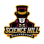 Science Hill High School Johnson City, TN, USA