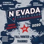 Nevada Track Club