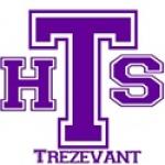 Trezevant High School Memphis, TN, USA