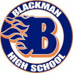 Blackman High School Murfreesboro, TN, USA