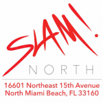 SLAM MS North Campus Miami, FL, USA
