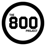 The 800 Project