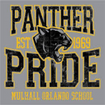 Mullhall-Orlando High School Orlando, OK, USA