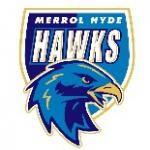 Merrol Hyde Magnet